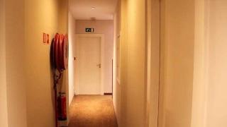 Hotel Belmont - Zimmer