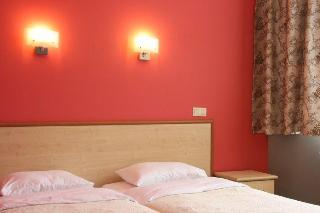 Hotel Prestige, Rue Du Meridien 70,