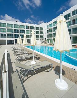 Coralli Spa Resort, 11-13 Dafnis St,5296