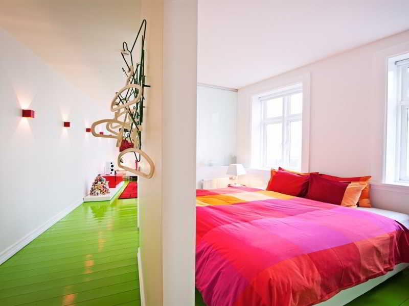 Apartment K, Bergstadastraeti,3