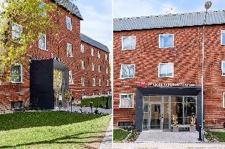 Aparthotel Attaché, Cedergrensvagen,16