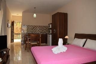 Anna Hotel Apartments, Evagorou Street,15