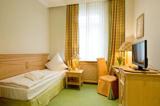 Central Hotel Kaiserhof