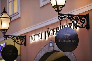 Hotel Jagerhorn, Ilica,14