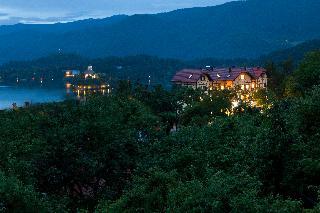 Hotel Triglav Bled - Generell