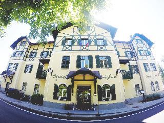 Hotel Triglav Bled, Kolodvorska Cesta,33