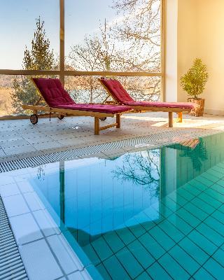 Hotel Triglav Bled - Pool