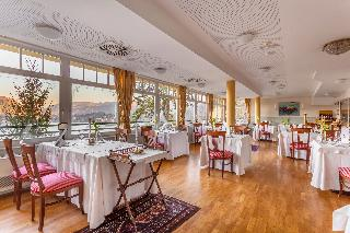 Hotel Triglav Bled - Restaurant
