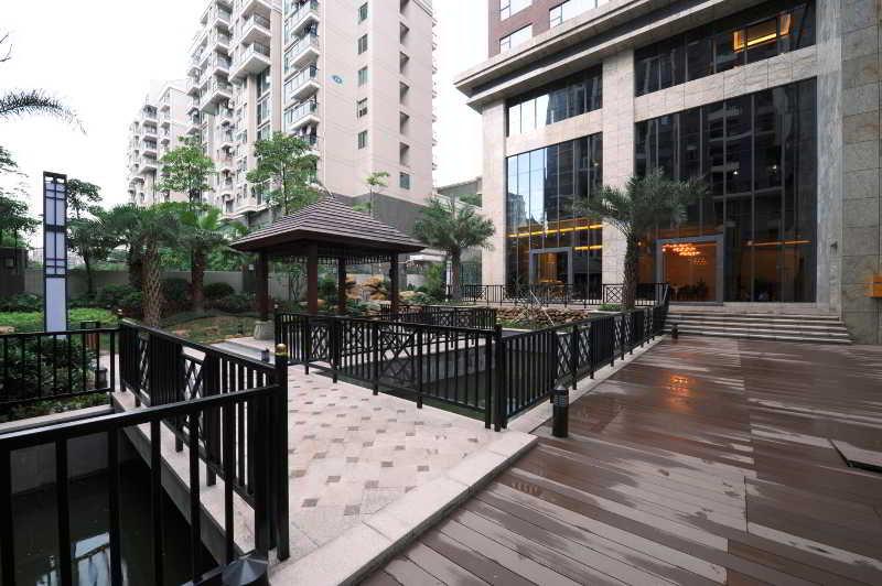 Wanpan Hotel Dongguan, No.28, Binhe Road, Nancheng…
