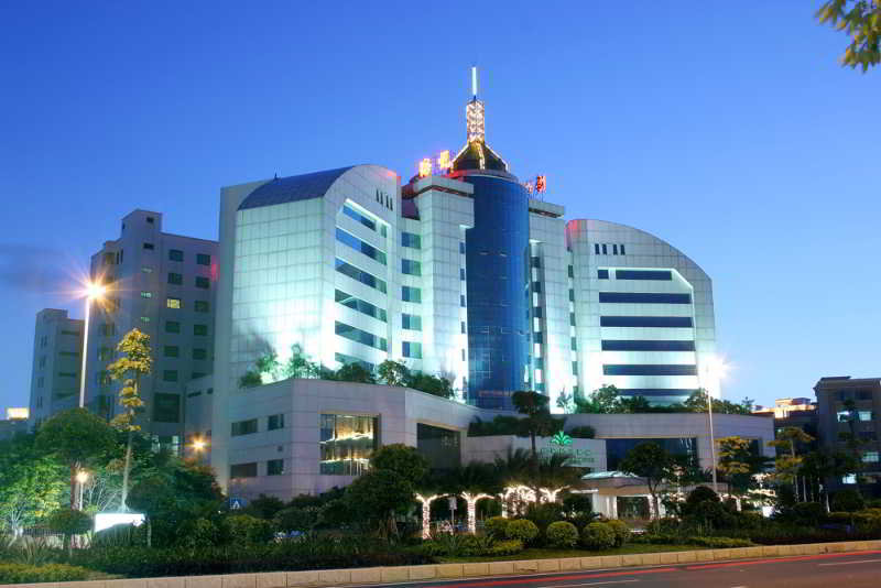Harriway Garden Hotel…, Houjie E.ave,houjie Town,
