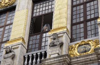 Hotel Saint Michel /…, Grand Place,15