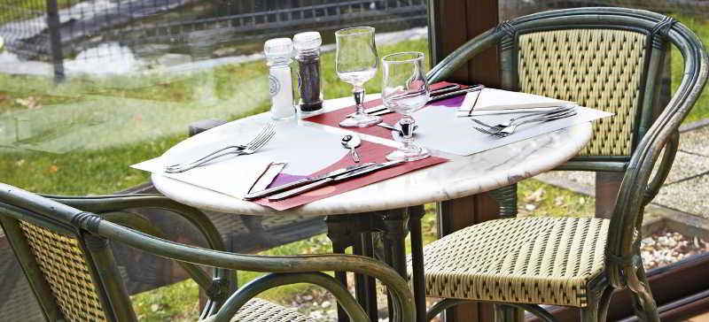 Campanile Liege - Restaurant