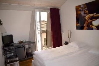 Tralala Hotel Montreux - Generell