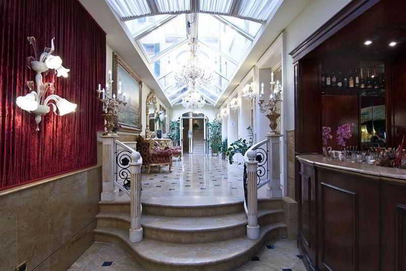 Hotel Belle Epoque