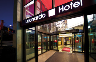 City Break Leonardo Hotel Vienna