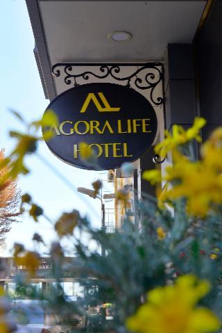 Agora Life Hotel Istanbul