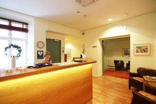 Hotel Vanilla, Kyrkogatan 38,