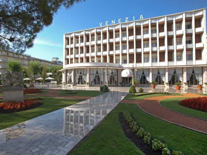 Hotel Terme Venezia, Via Valerio Flacco,42