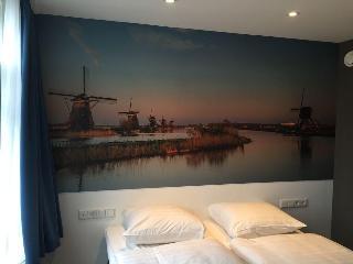 Hotel Old Nickel, Nieuwebrugsteeg 11,