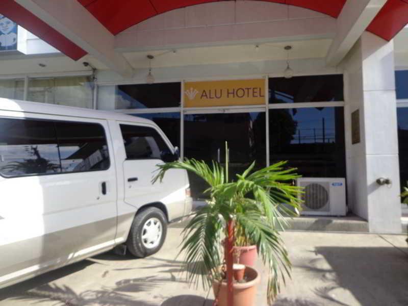 ALU Hotel Davao - Generell