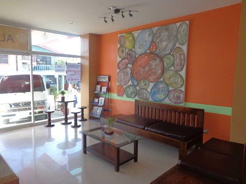ALU Hotel Davao - Diele