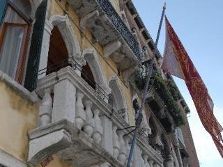Palazzo Cendon Il Piano Nobile