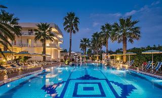 Hotel Olimpico, Litoranea Di Pontecagnano,