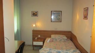Hotel Cagrande, Via Nicola Antonio Porpora,87