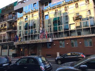 Hotel Vittoria, Via Pietro Calvi ,32