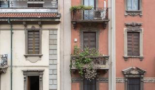 Hotel Nettuno, Via Tadino Alessandro,27