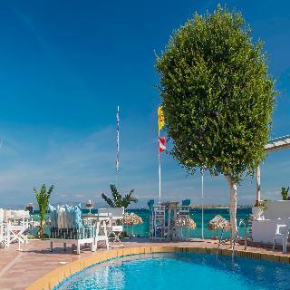 Oasis Scala Beach Hotel