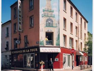 Residence De La Tour