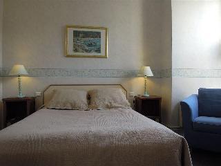 Grand Hotel Continental, Place Drouet D Erlon,93