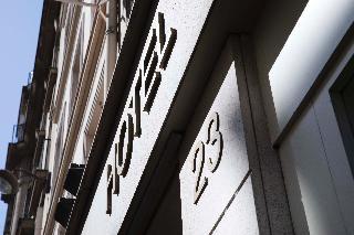 City Break Hotel Le Vignon
