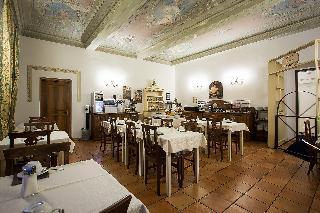 Relais Hotel Centrale, Firenze, Firenze