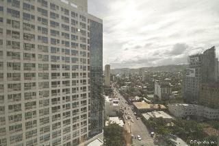 Mandarin Plaza Hotel - Generell