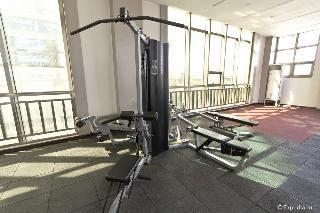 Mandarin Plaza Hotel - Sport