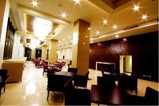 Mandarin Plaza Hotel - Restaurant