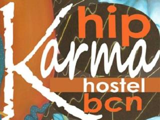 Hip Karma Hostel Shared Rooms