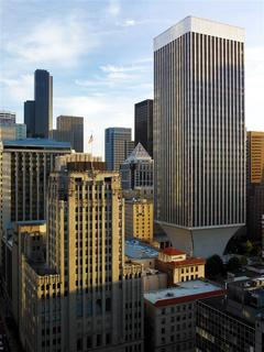 Sheraton Seattle