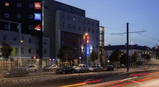 Ibis Orly Chevilly Tram…, Paris
