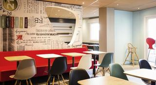 Hotel ibis Orly Chevilly Tram 7