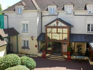 Villa Des Impressionnistes