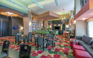 Hampton Inn And Suites Raleigh/crabtree Valley, Nc