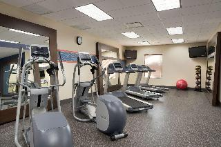 Hampton Inn & Suites Baltimore/Aberdeen-South