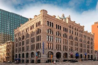 Hilton Garden Inn Milwaukee Downtown, WI
