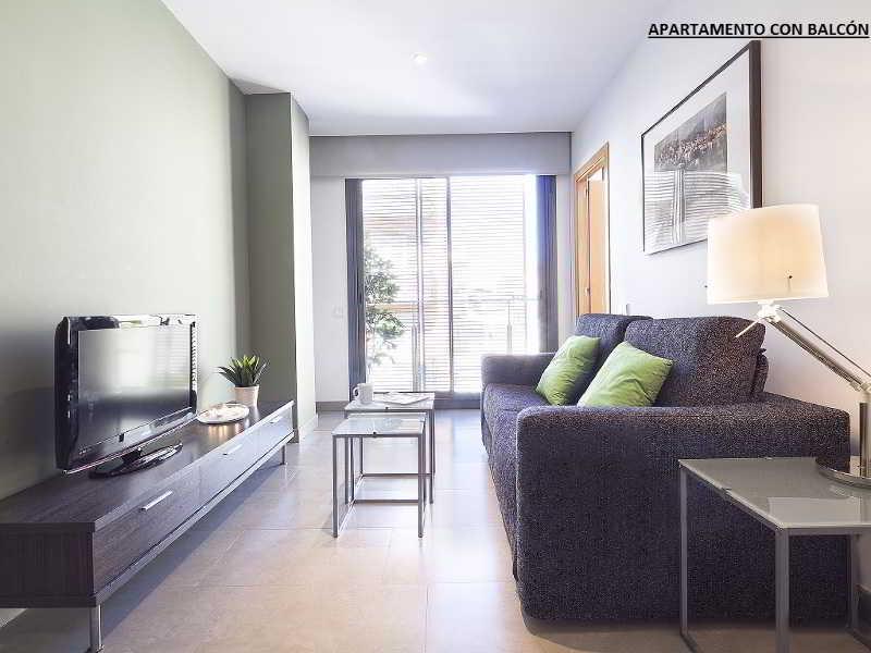 Bonavista Apartments Barcelona - Virreina