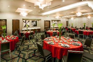 Hampton Inn and Suites Denver Downtown Convention