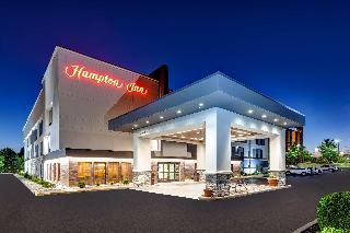 Hampton Inn Cincinnati Airport North
