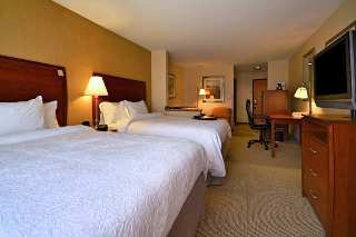 Hampton Inn Spearfish, Sd